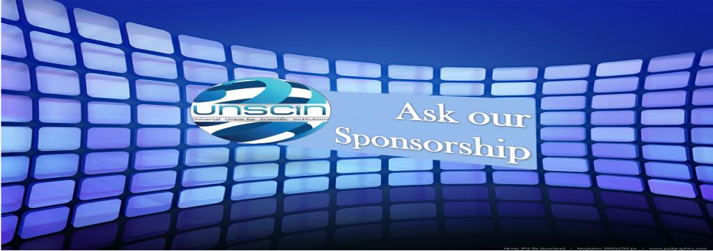 Unscin Sponsor