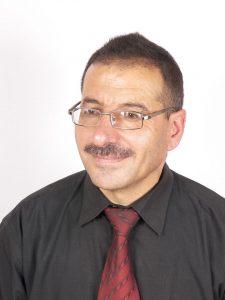 Dr. Idris JARADAT