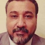 د. احمد رشراش