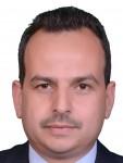 الدكتور شريف أحمد يوسف بعلوشة
