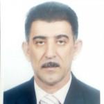 الدكتور فليح مضحي السامرائي